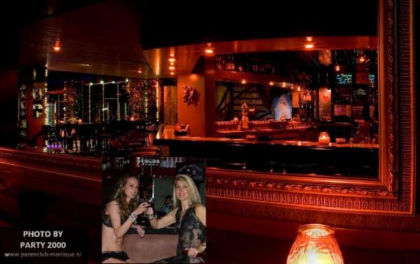 parenclub bar