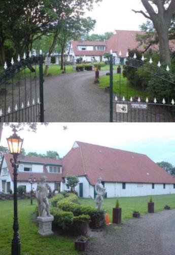 Parenclub Landhuis