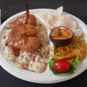 Parenclub Monique maaltijden
